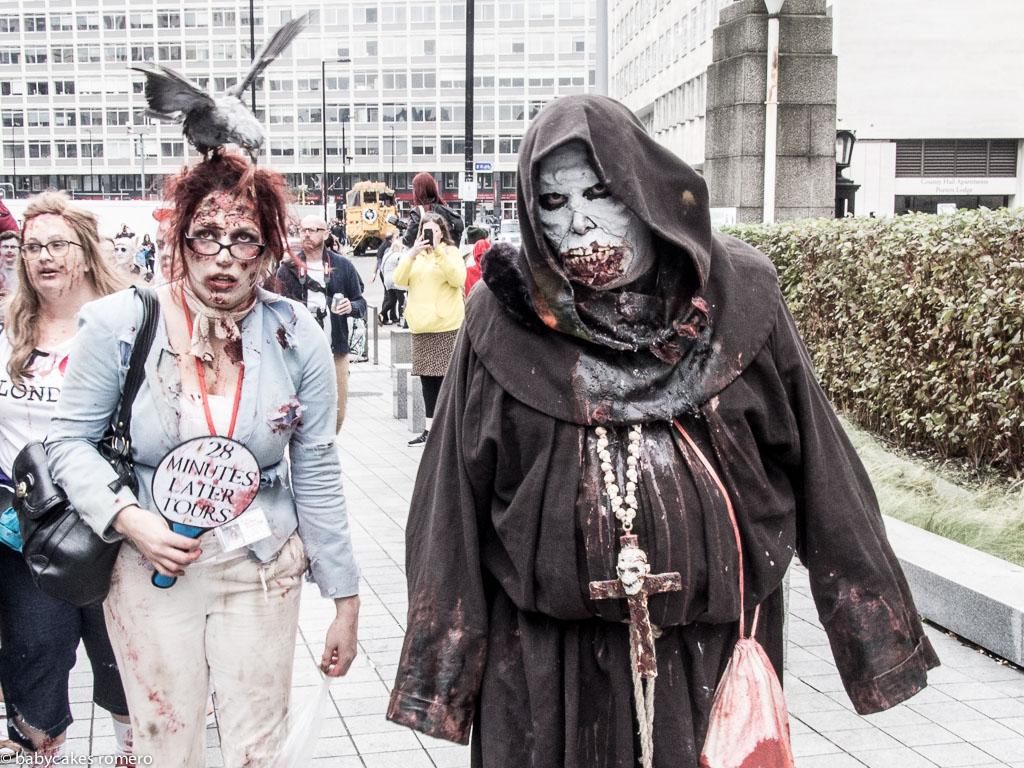 zombie day 2015-4